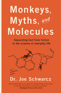 Monkeys, Myths and Molecules