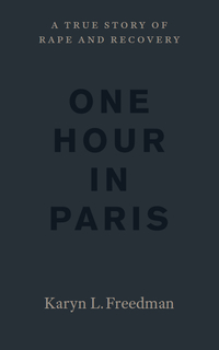 One Hour in Paris