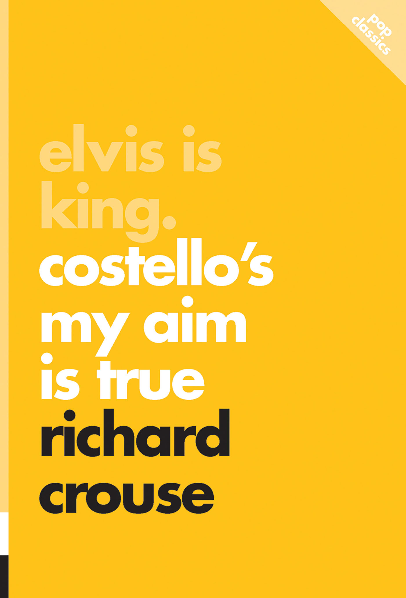 Elvis Is King