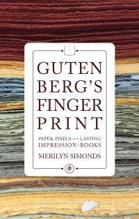 Image de couverture (Gutenberg's Fingerprint)