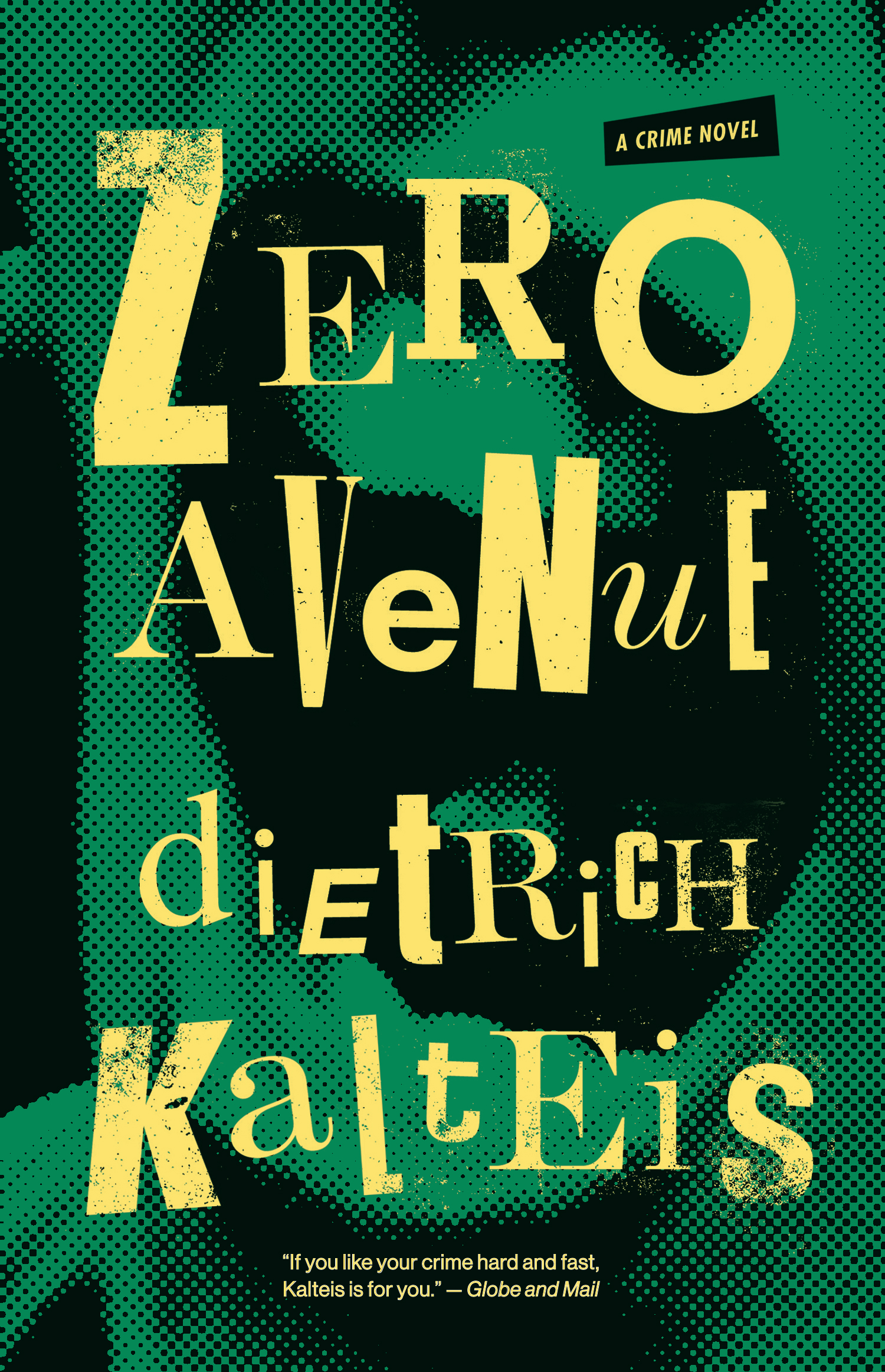 Zero Avenue