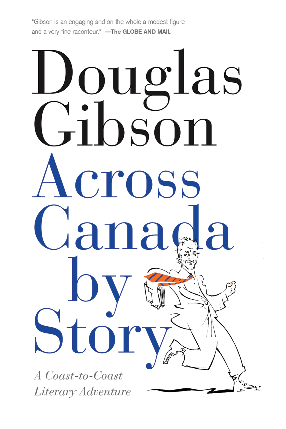 Across Canada by Story