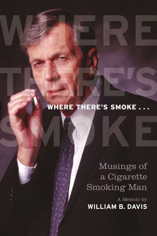 Where There's Smoke ...