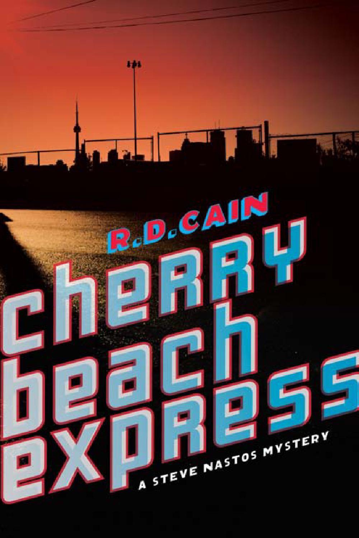 Cherry Beach Express